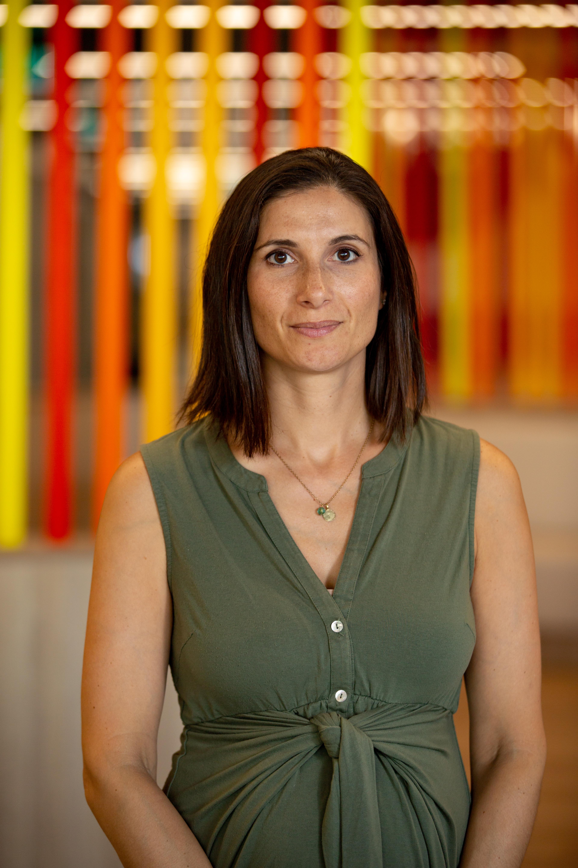 Professor Eva   Kimonis