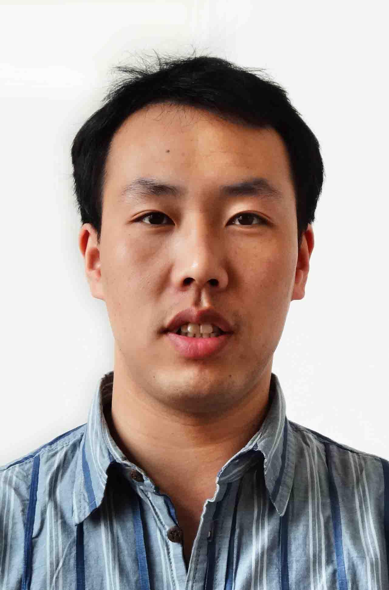 Dr Lei   Lei