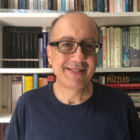 Dr Christopher Anthony Falzon