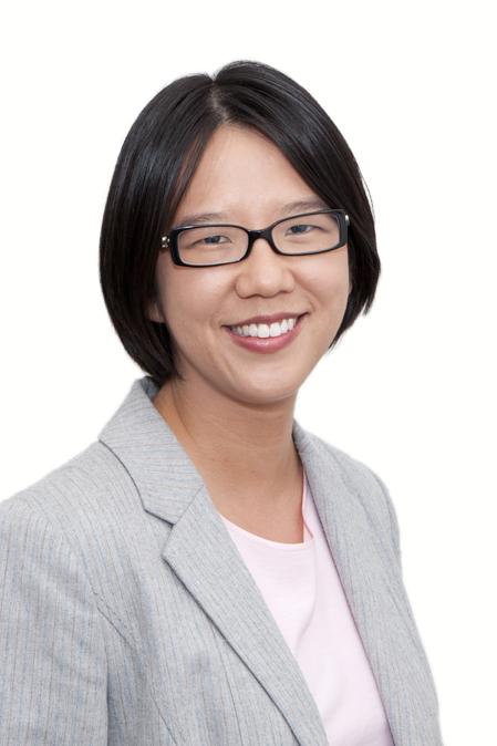 Dr Winnie Wing Yin Tong