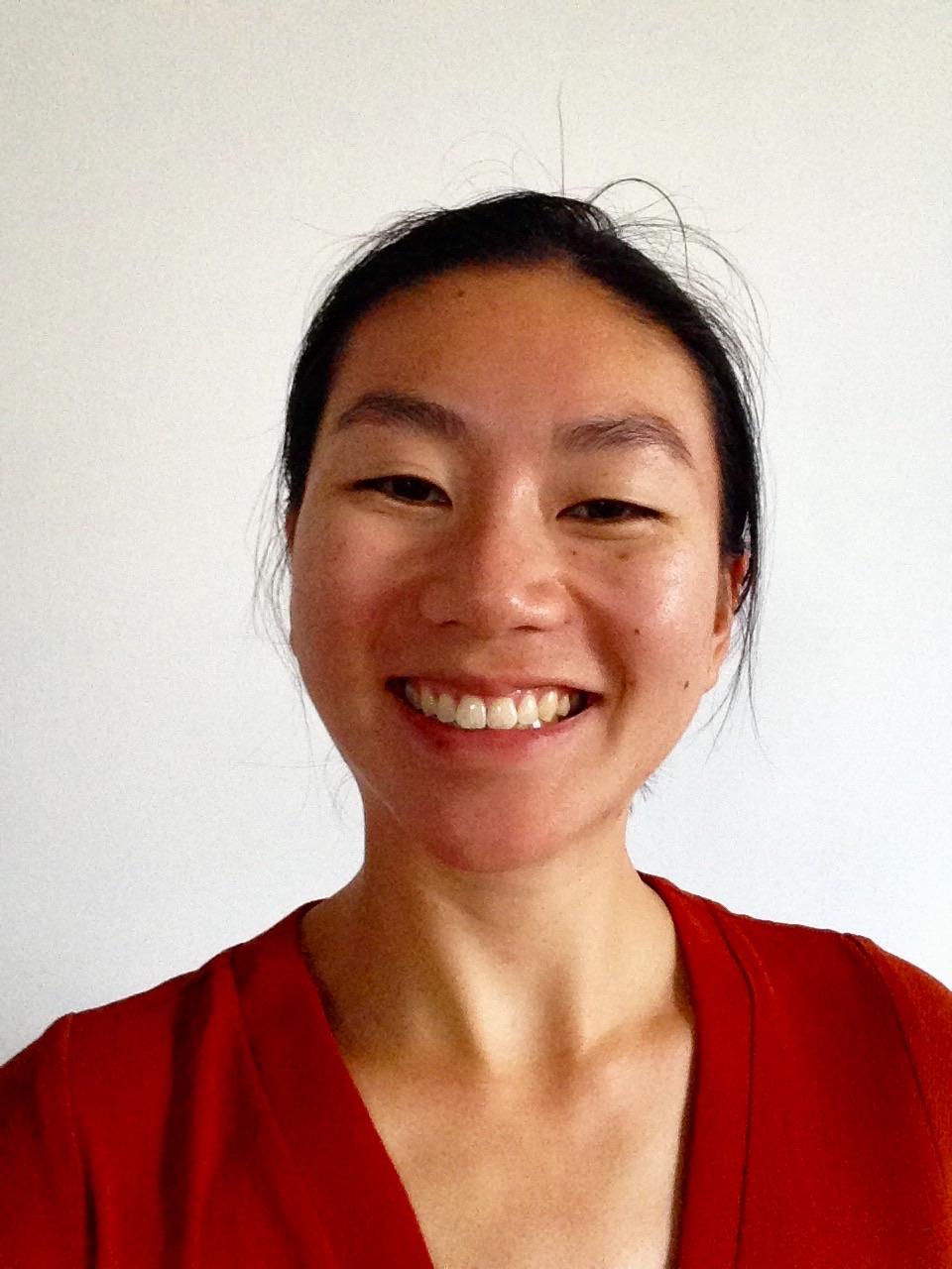 Miss Belinda   Xie