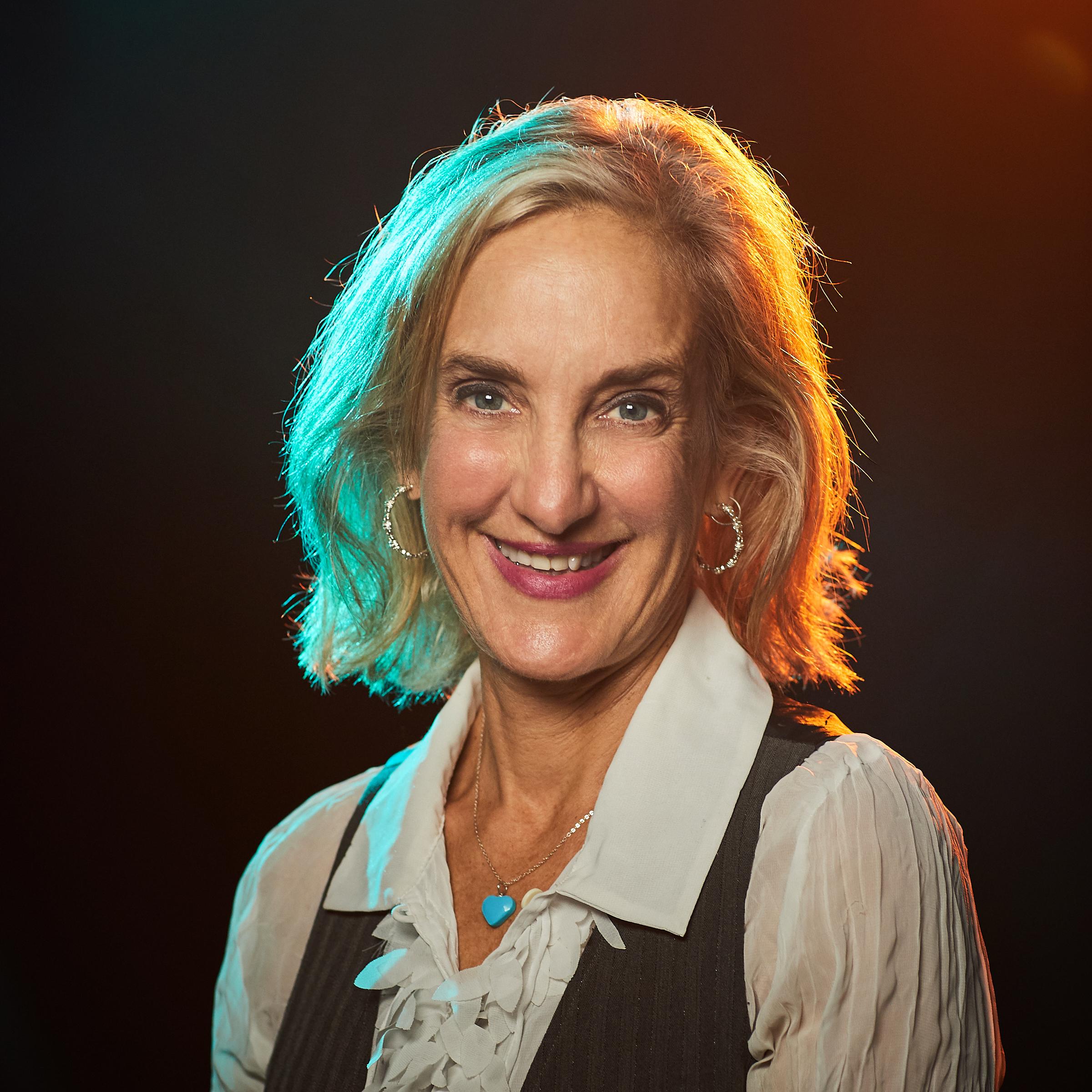Associate Professor Adrienne Janet Torda