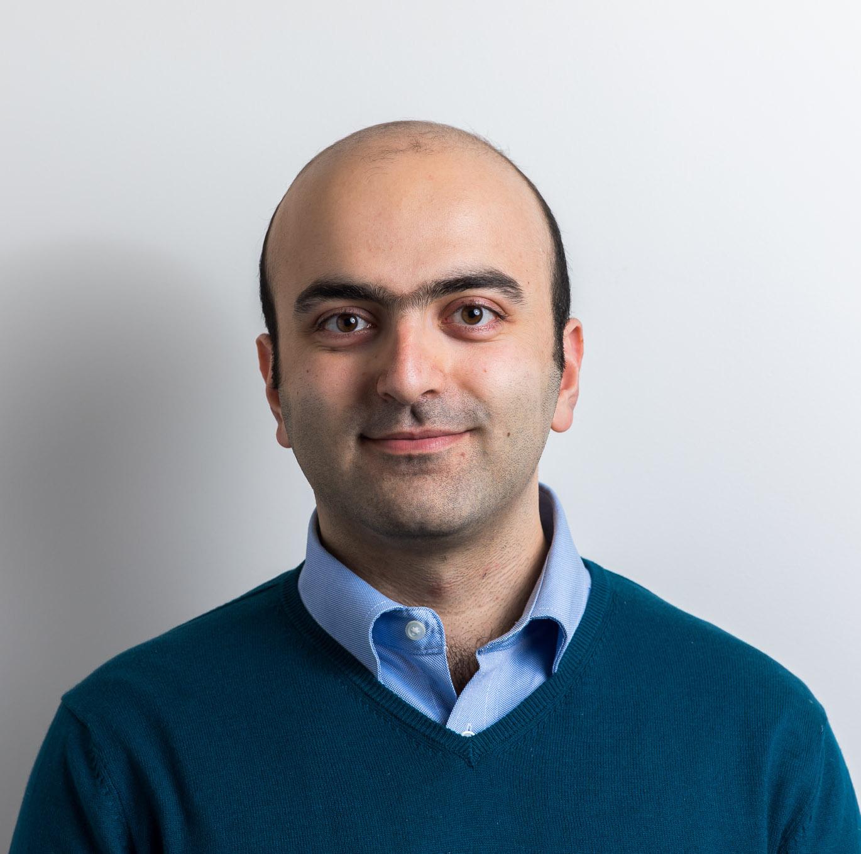 Mr Armin   Chitizadeh