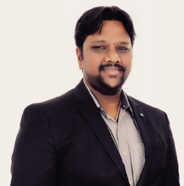 Mr Animesh Kumar Sahoo