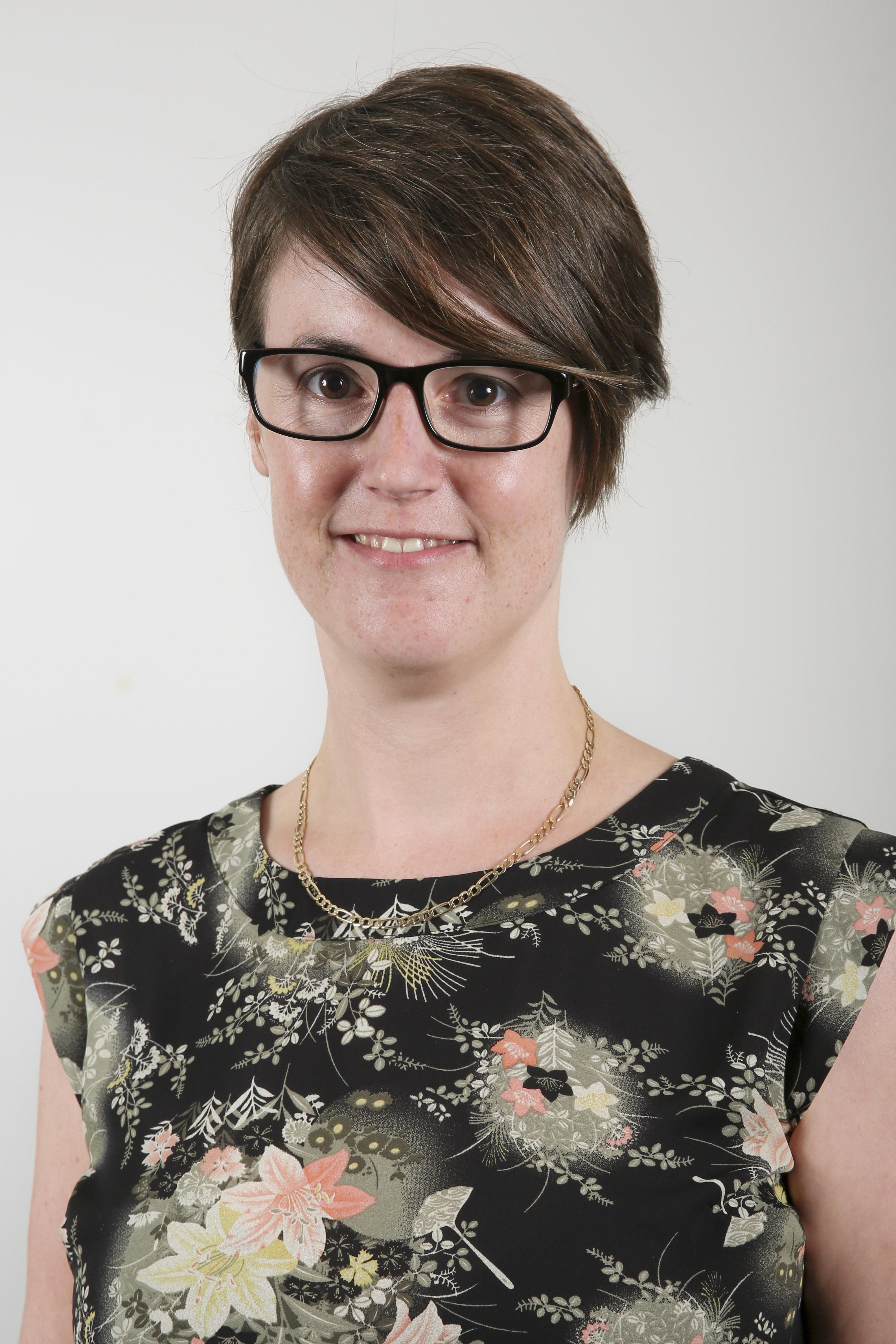 Adjunct Professor Abigail   Powell