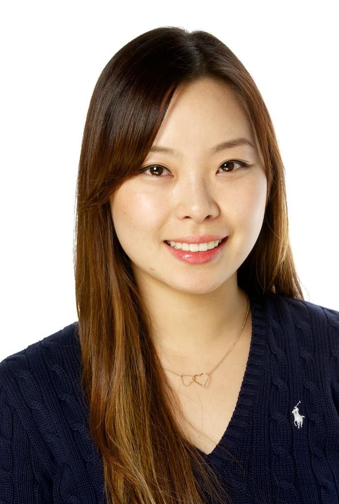 Dr Pauline Heseon Kang