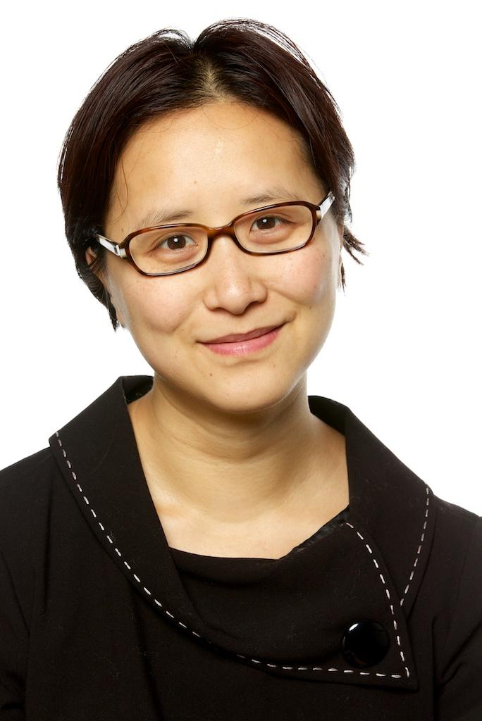 Dr Anna Qianyao Cai