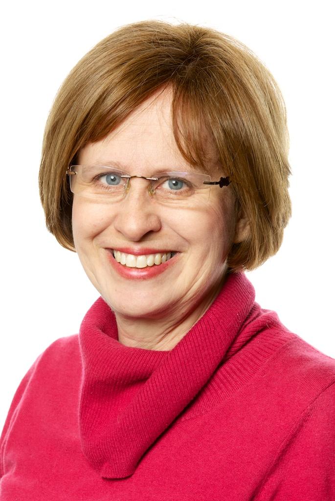 Dr Lisa   Asper