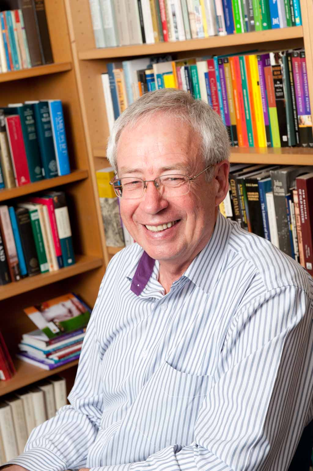 Associate Professor Peter Roy Kuch