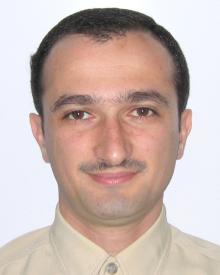 Dr Aous Thabit Naman