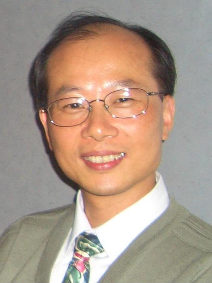 Scientia Professor Liangchi   Zhang