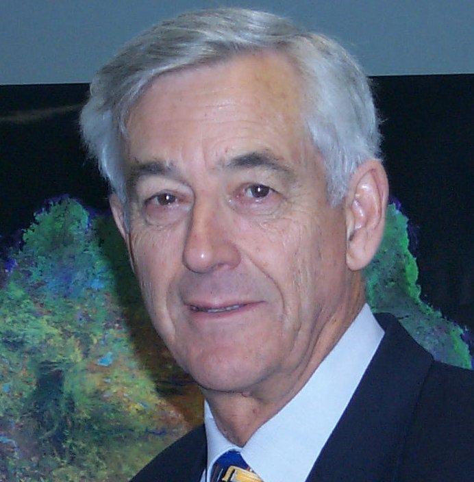 Emeritus Professor John   Trinder