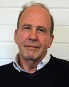 Associate Professor Michael Robert Johnson