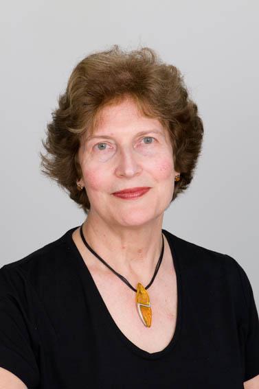 Emeritus Professor Christine Anne Alexander