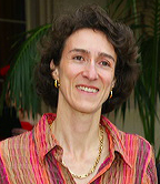 Professor Sally   Dunwoodie