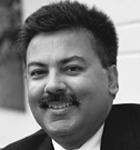 Mr Anil   Hargovan