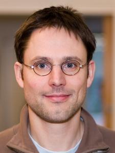Associate Professor Till   Boecking