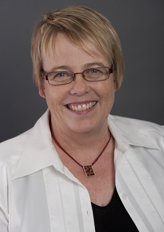 Professor Deborah Jane Brennan