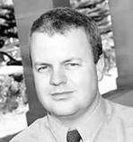 Associate Professor Nolan Cormac Sharkey