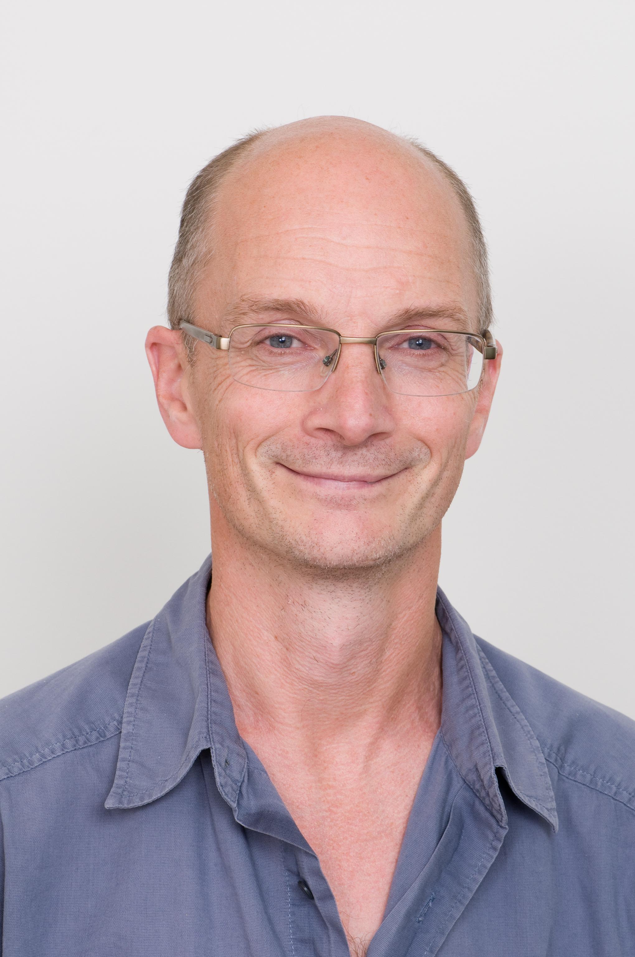 Dr Gerard Maurits Redmond