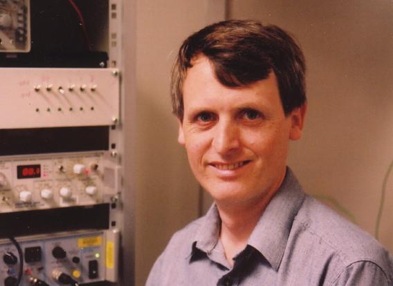 Professor Jamie   Vandenberg