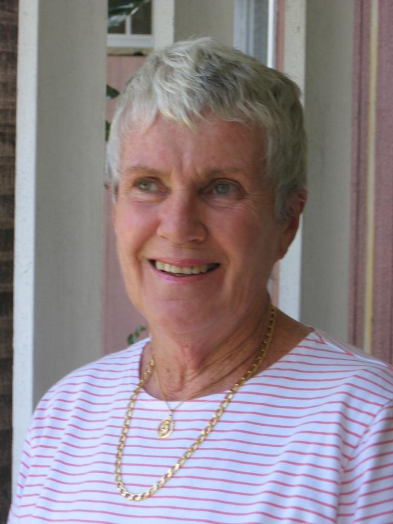 Dr Marilyn   McHugh