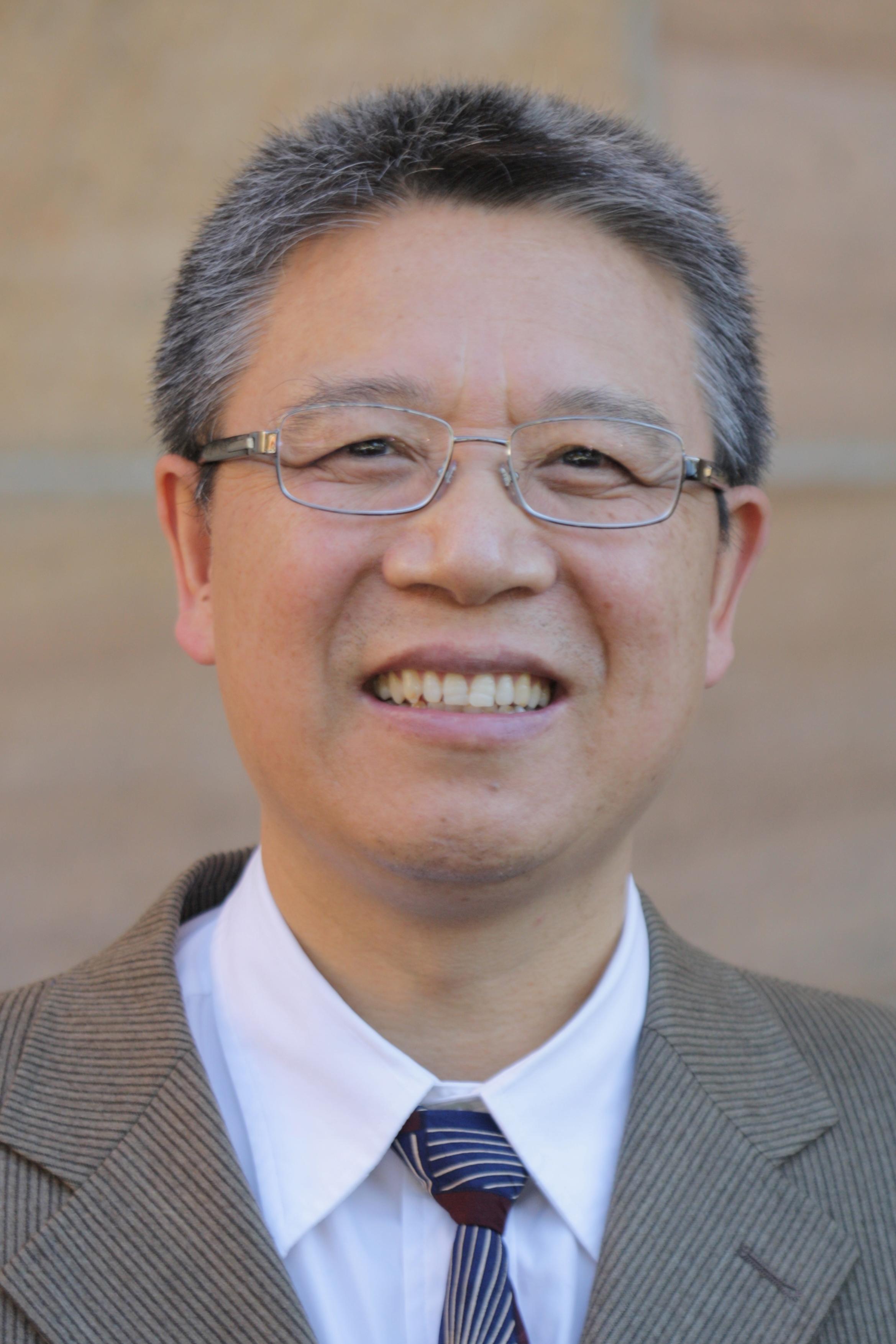 Associate Professor Jia Lin   Yang