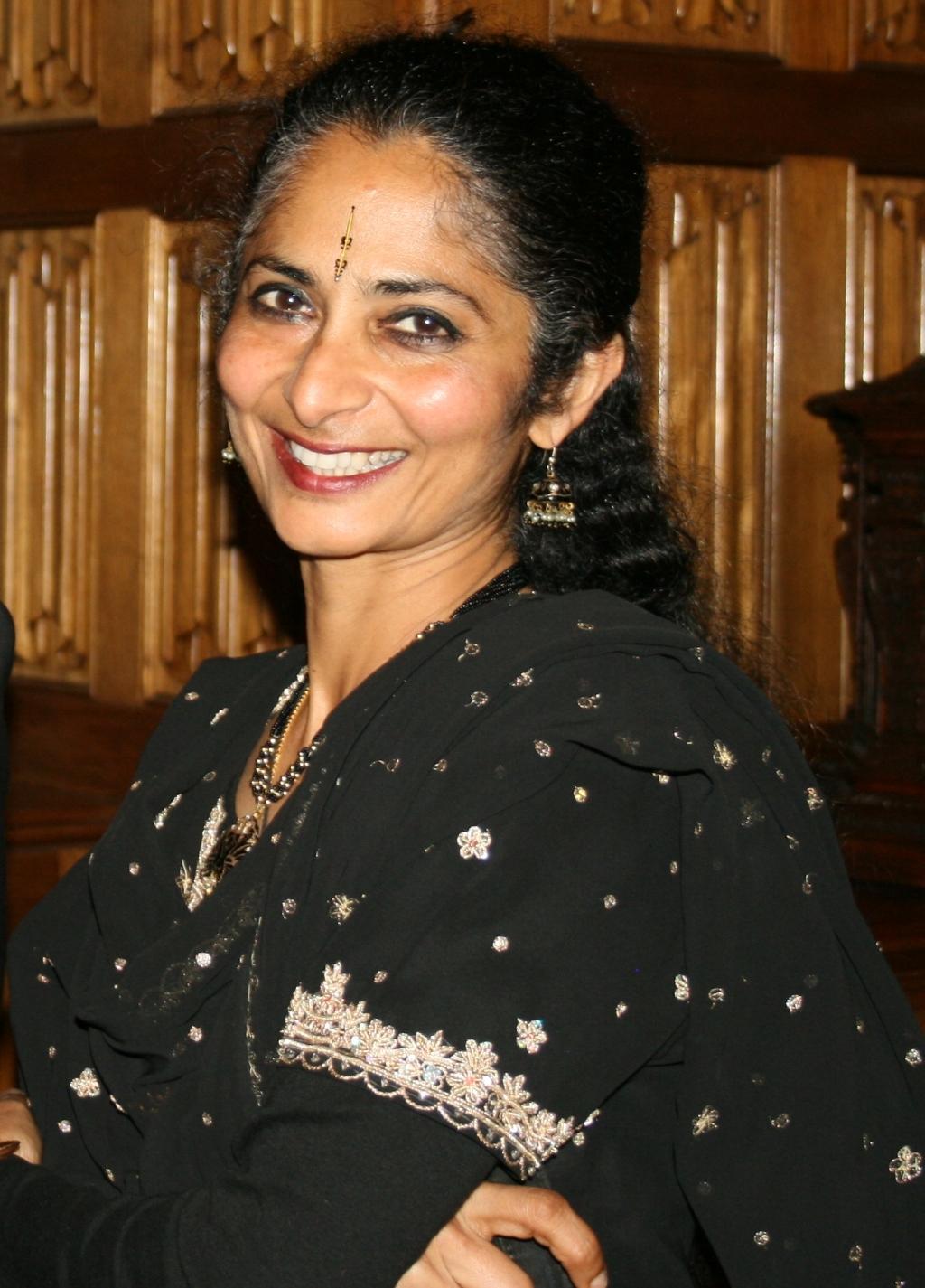 Dr Shanti   Raman