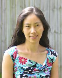 Professor Frances   Kuo