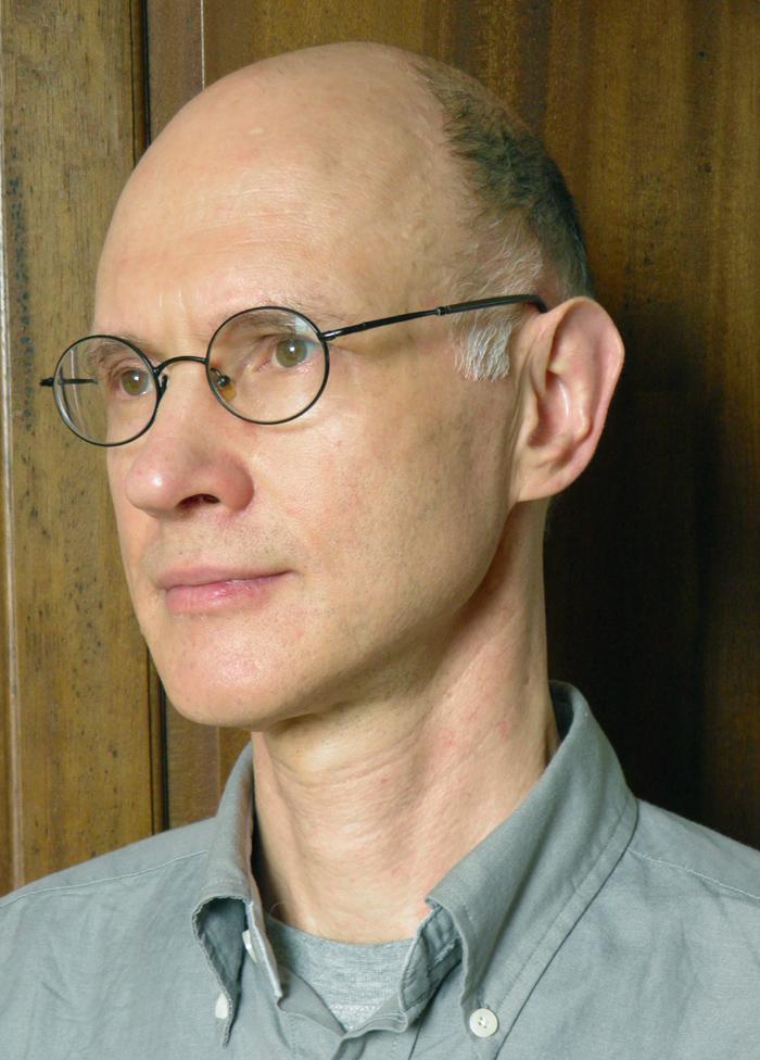 Dr Hendrik   Grundling