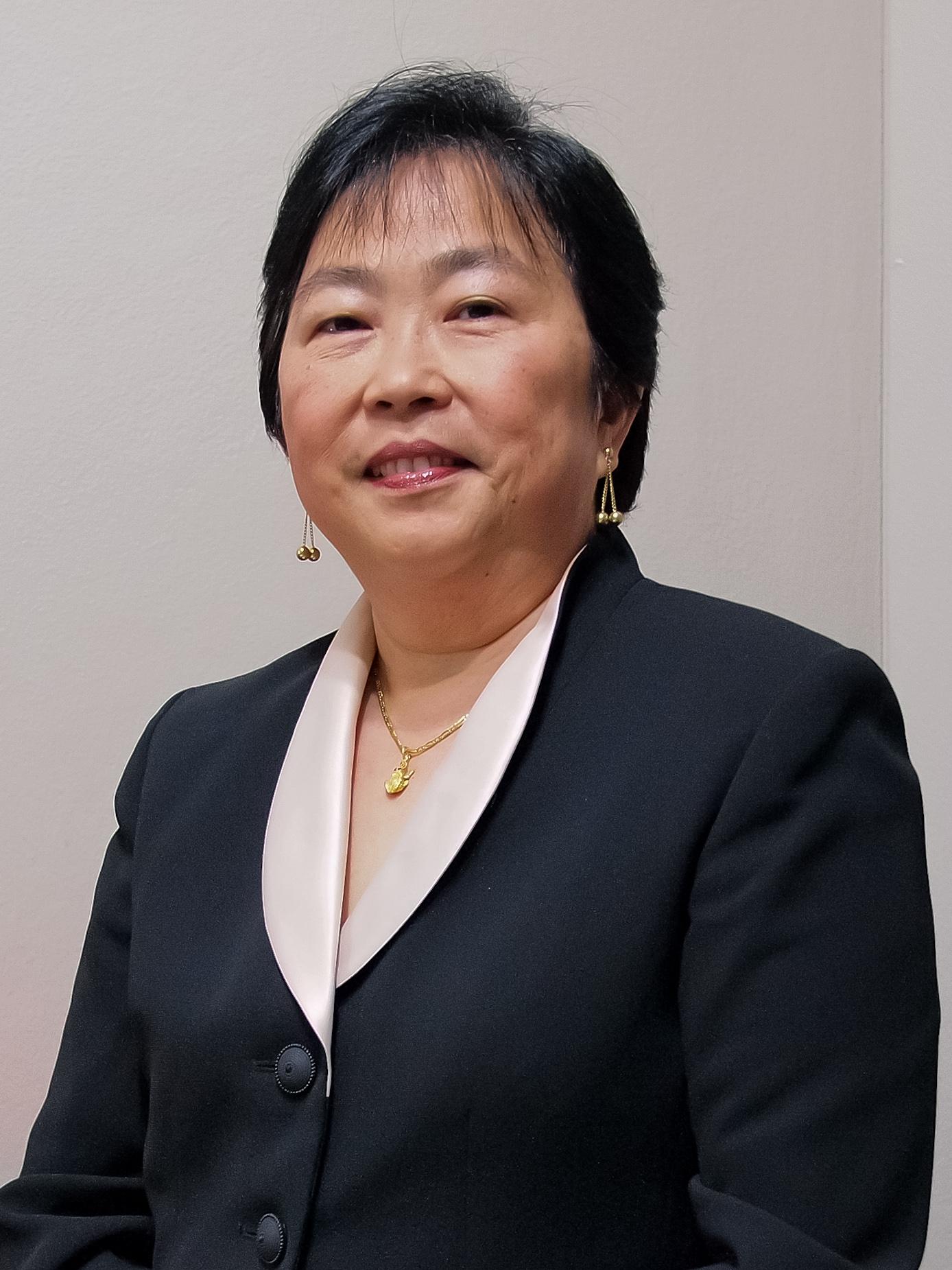Associate Professor Rogelia   Pe-Pua