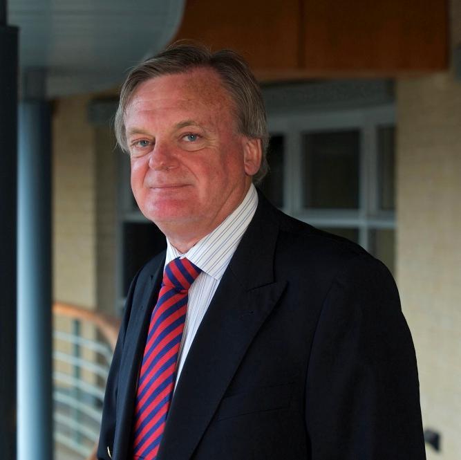 Professor Kenneth Mark Hillman