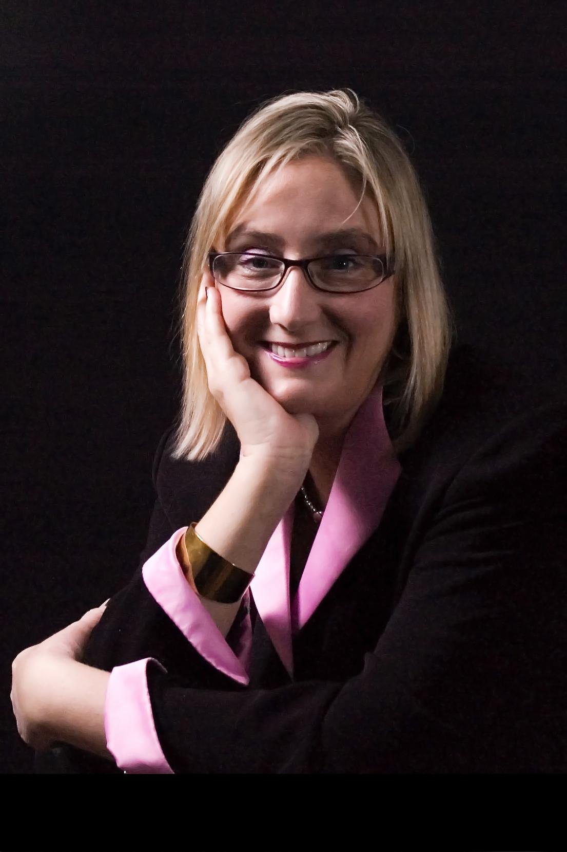 Professor Cynthia   Shannon Weickert