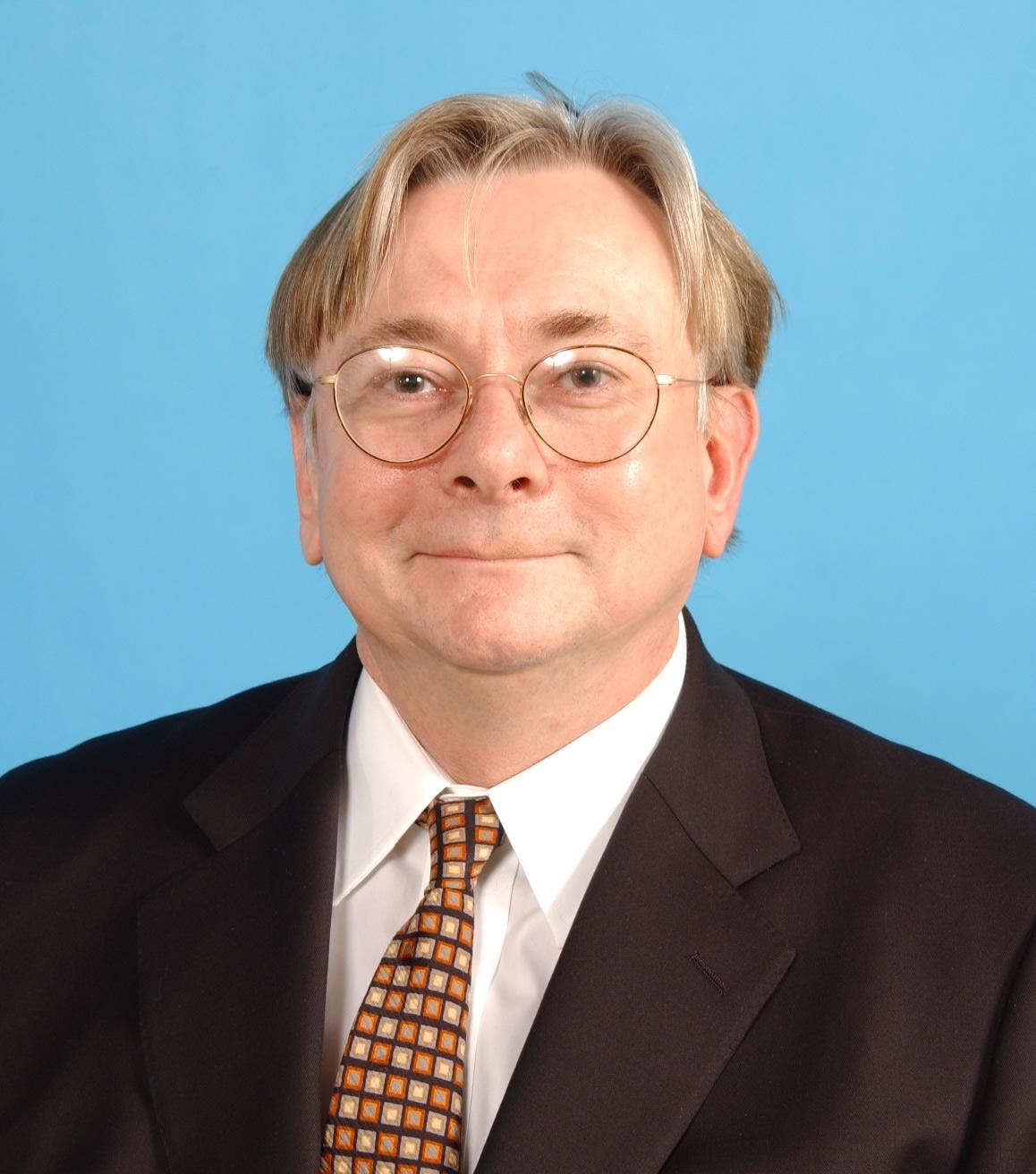 Professor Jeremy Somers Wilson