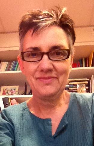 Professor Sue   Starfield