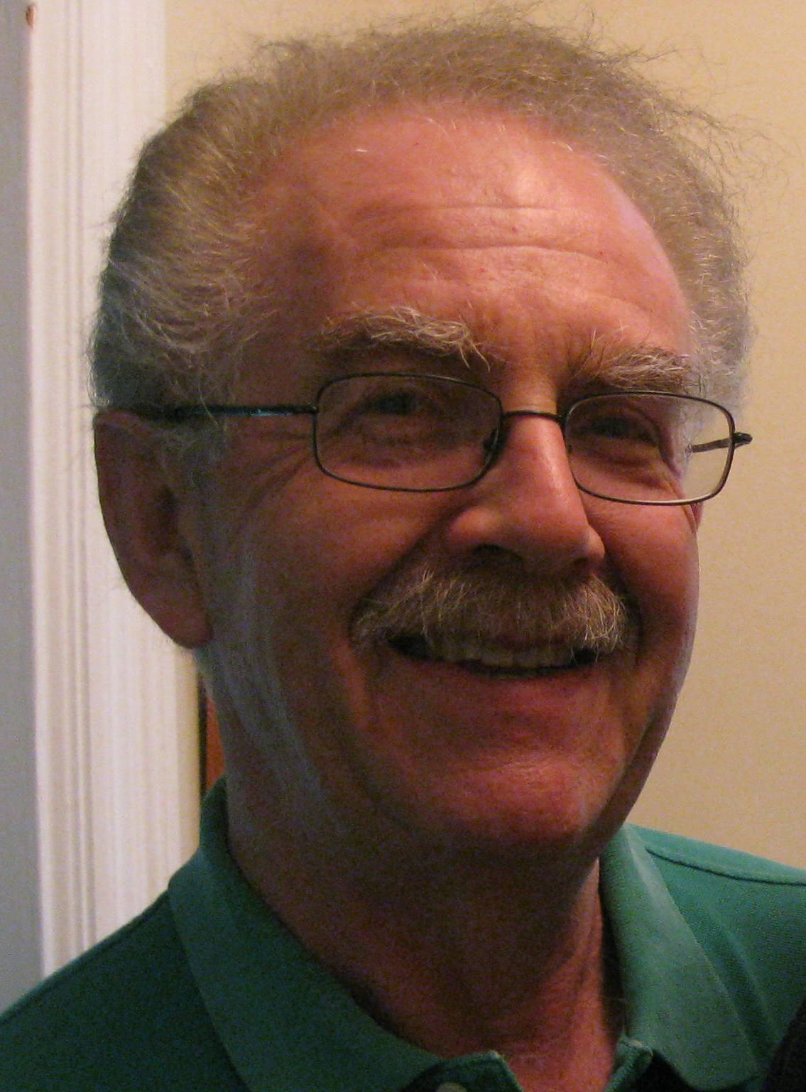 Emeritus Professor Michael Leslie Banner