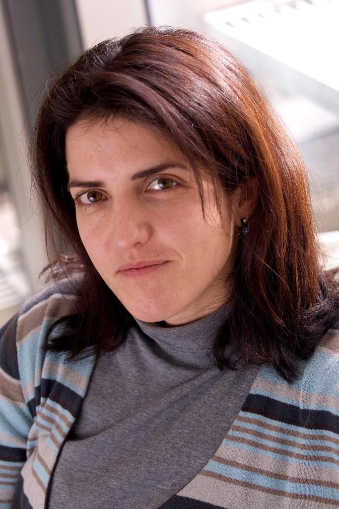 Associate Professor Blanca   Gallego Luxan