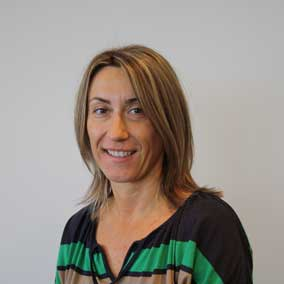 Associate Professor Kathy   Petoumenos