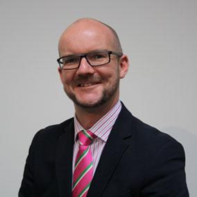 Associate Professor David James Templeton