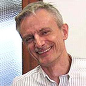 Associate Professor Richard John Hillman