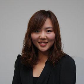 Dr Amy Ji Soo Kwon