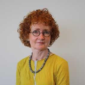 Dr Dianne Lauraine Carey