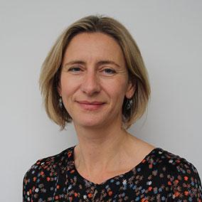 Professor Gail   Matthews