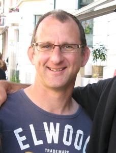 Professor Martin Julian Van Kranendonk