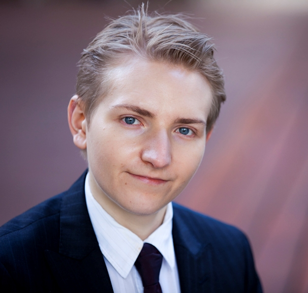 Associate Professor Mark Laurence Humphery-Jenner