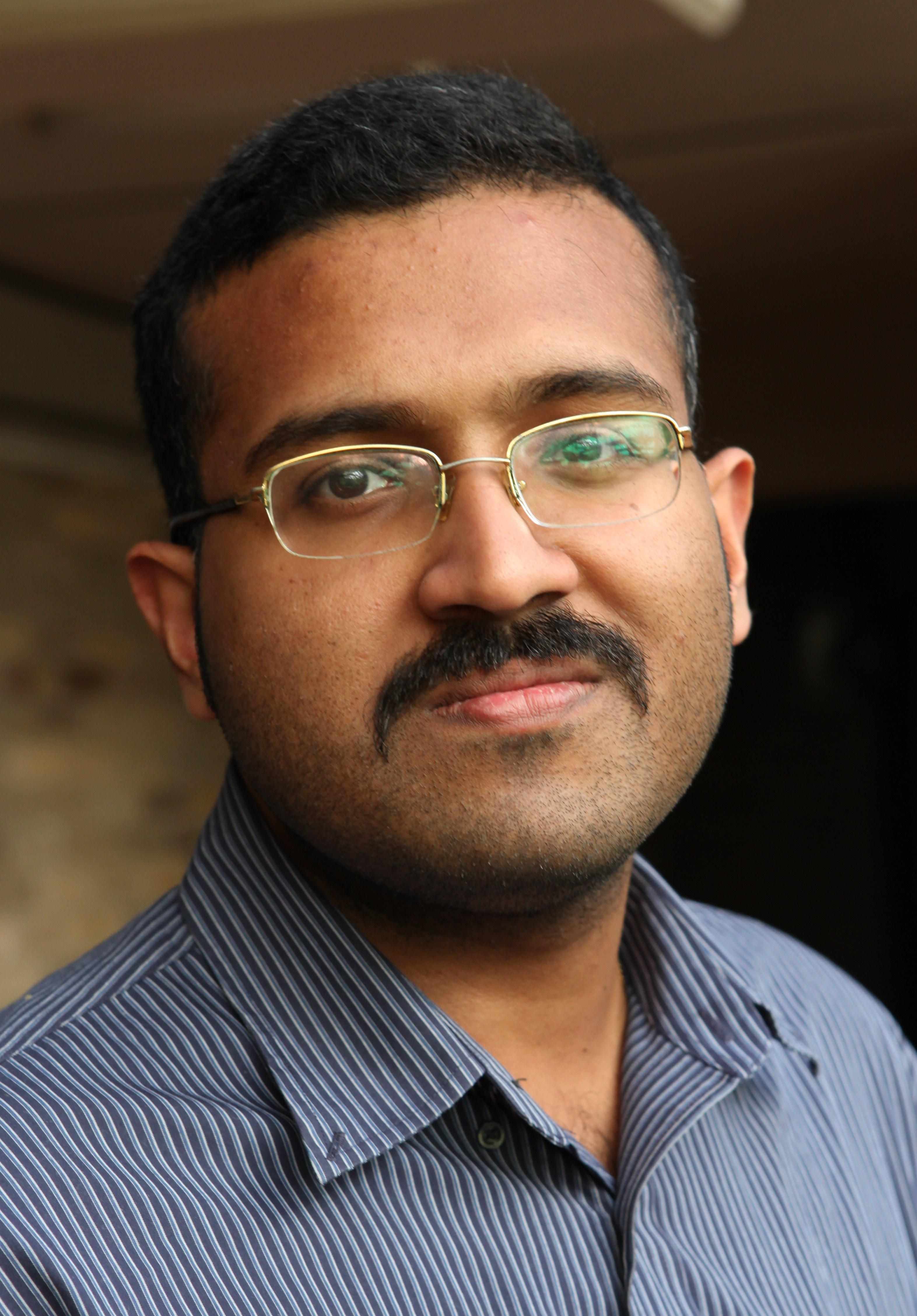 Dr Pramod   Koshy