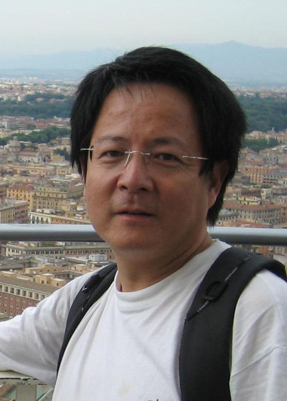 Associate Professor Wei   Wen