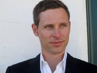 Professor Danny   Eckert
