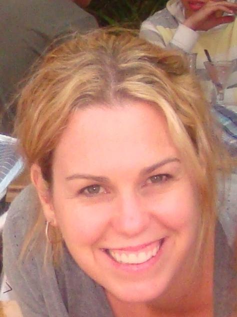 Dr Belinda Jane Parmenter