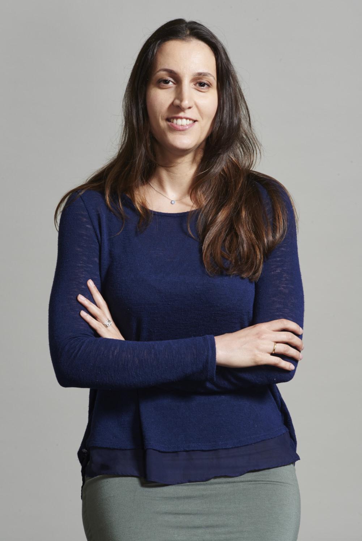 Associate Professor Eleni   Giannoulatou
